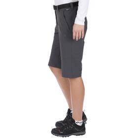 Maier Sports Lawa - Shorts Femme - gris